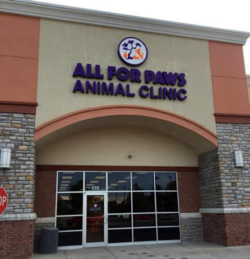 All for Paws Animal Clinic
